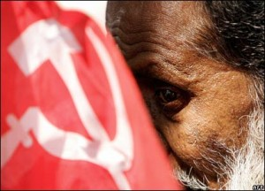 Indian Marxist